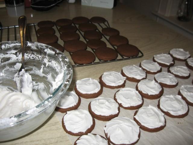Garam Masala Chocolate Gingerbread