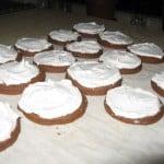 Garam Masala-Chocolate Gingerbread