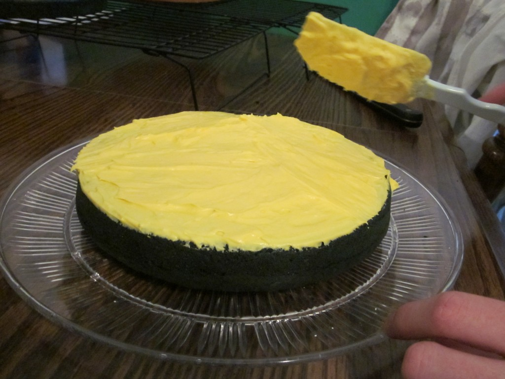 Wisconsin Packer Cake | Curious Cuisiniere