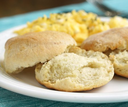 American Southern Style Biscuits | Curious Cuisiniere
