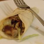 Moo-Shu Pork with Chinese Pancakes