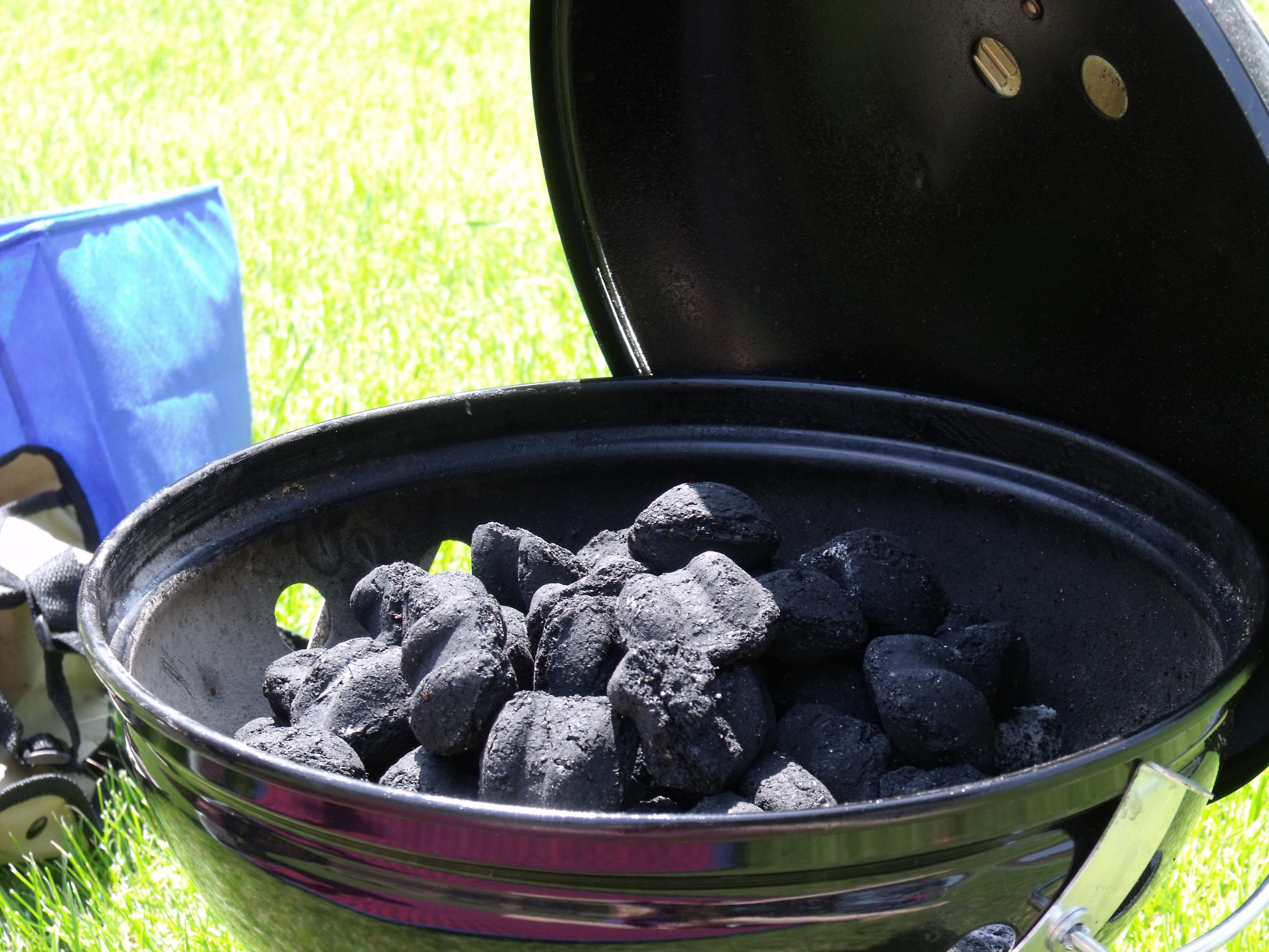 charcoal grilling 101 and balsamic vegetable kebabs. Black Bedroom Furniture Sets. Home Design Ideas