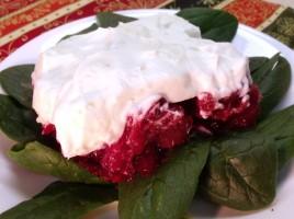 Pecan Cranberry Salad   Curious Cuisiniere