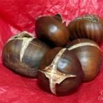 Roasted Chestnuts #SundaySupper