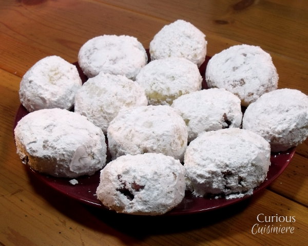 With our Polish Paczki Recipe, it is easy to make soft and airy Polish Donuts at home. And since deep frying can get complicated, our Paczki Recipe is baked, making the Paczki even easier to make and enjoy! | Curious Cuisiniere