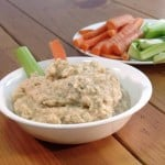 Smoky White Bean Dip
