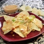 Smoky Queso Sauce