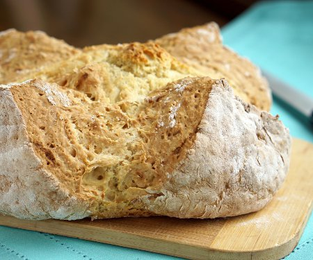 Traditional Irish Soda Bread Curious Cuisiniere