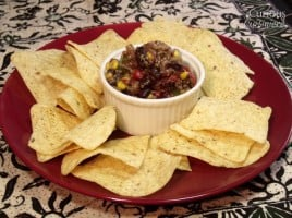 Mexican Quinoa and Black Beans from Curious Cuisiniere