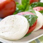 Insalata Caprese (Italian Caprese Salad)