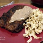Country Fried Venison Steak