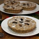 Mincemeat Pie (Without Meat)