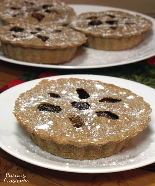 Mincemeat pie without meat curious cuisiniere for English mincemeat recipe