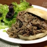 Jerk Pork {Slow Cooker} #SundaySupper