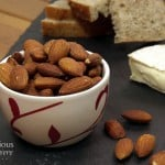 Herb Roasted Almonds #SundaySupper
