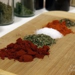 Creole and Cajun Spice Mix