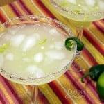 Chili Lime Margaritas