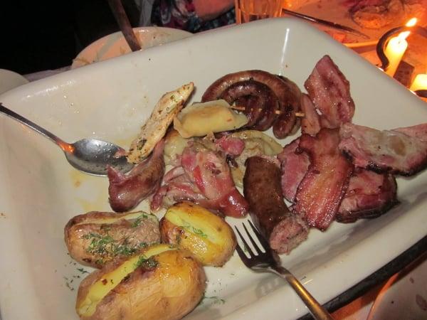 Polish Meats