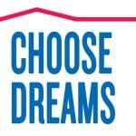 AmFam #ChooseDreams Logo