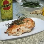 Wine Grilled Chicken #winePW