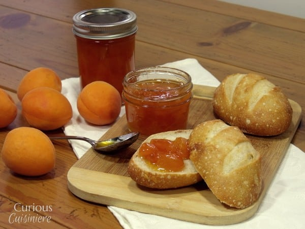 No Pectin Apricot Jam (And All About Pectin)