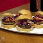 Asian Duck Sliders