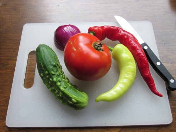 Saving Seeds with Curious Cuisiniere #gardening
