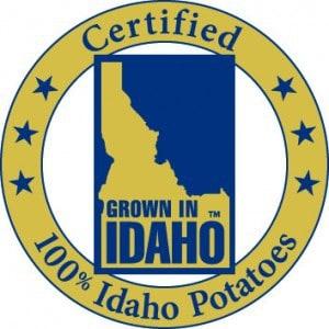 Idaho Potatoes