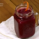 Sweet Roots Beet Smoothie