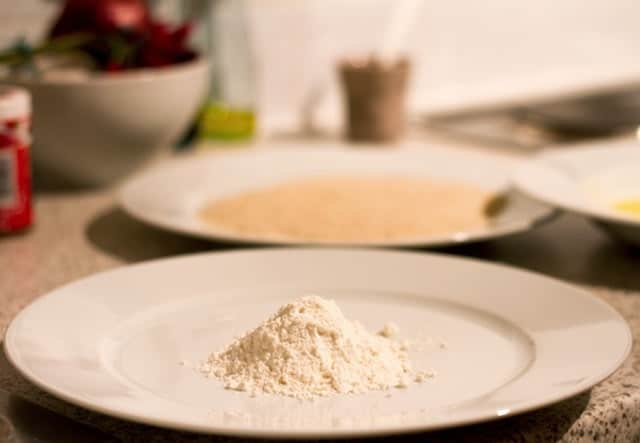 All You Wanted To Know About Wheat Flour • Curious Cuisiniere
