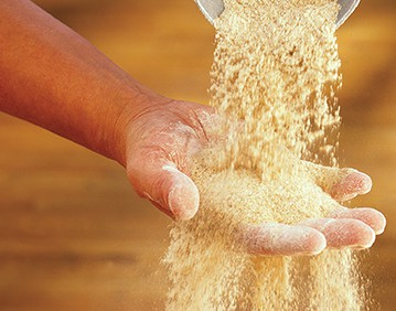 All You Wanted To Know About Wheat Flour
