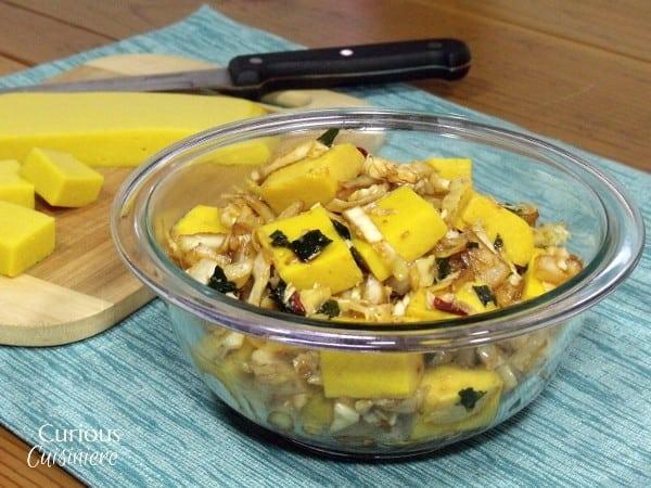 Burmese Tofu (Soy-Free Chickpea Tofu)