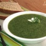 German Seven Herb Soup