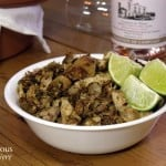 Carnitas and the Basics of Mexican Food & Wine Pairing #WinePW