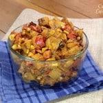 Mesquite Grilled Potato Salad