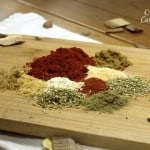 Mesquite Seasoning Mix