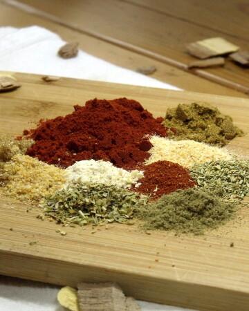 Mesquite Seasoning   Curious Cuisiniere