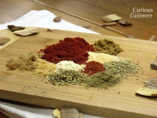 Mesquite Seasoning | Curious Cuisiniere