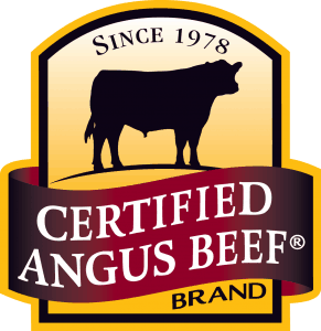 CAB logo - Certified Angus Beef