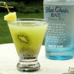 Green Bay Daiquiri Cocktail