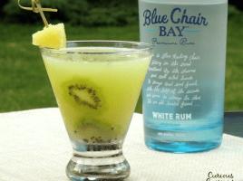 Green Bay Daiquiri | Curious Cuisiniere