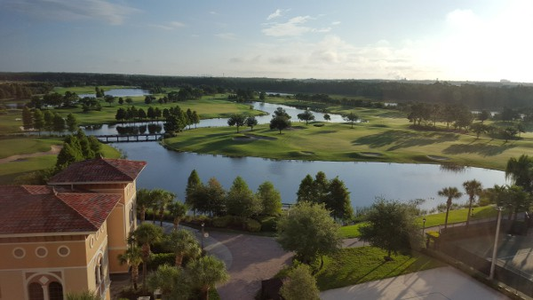 Food and Wine Conference 2015 The beauty of Rosen Shingle Creek