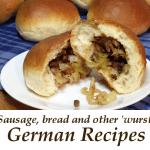 German Recipes – Not just for Oktoberfest
