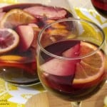 Spanish Red Sangria