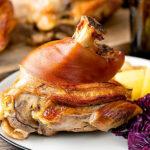 Schweinshaxe (German Pork Knuckle)