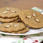 Dutch Speculoos Cookies #IntnlCookies