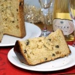 Italian Panettone and Sparkling Wine Pairing