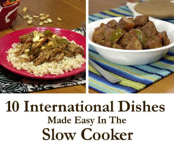 10 slow cooker meals from around the world curious cuisiniere forumfinder Choice Image
