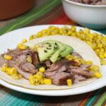Puerto Rican Pernil (Garlic Roast Pork) #SundaySupper
