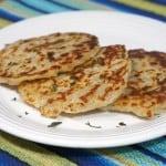 Boxty (Irish Potato Pancakes) #SundaySupper